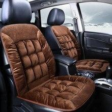 Mat Car-Pad Cushion Chair Slip Warm Universal Soft