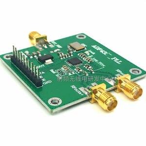 Image 3 - ADF4351 35 MH 4.4 GHz RF Sorgente Del Segnale di Sintetizzatore di Frequenza modulo Scheda di Sviluppo PER HAM radio Amplificatore