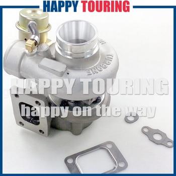 Nowa turbosprężarka do Ford Maverick 2,8 TD 116Hp 85KW TB2527 465941 452022 Turbo 465941-0005 452022-5001S 465941-5005S 4520220001