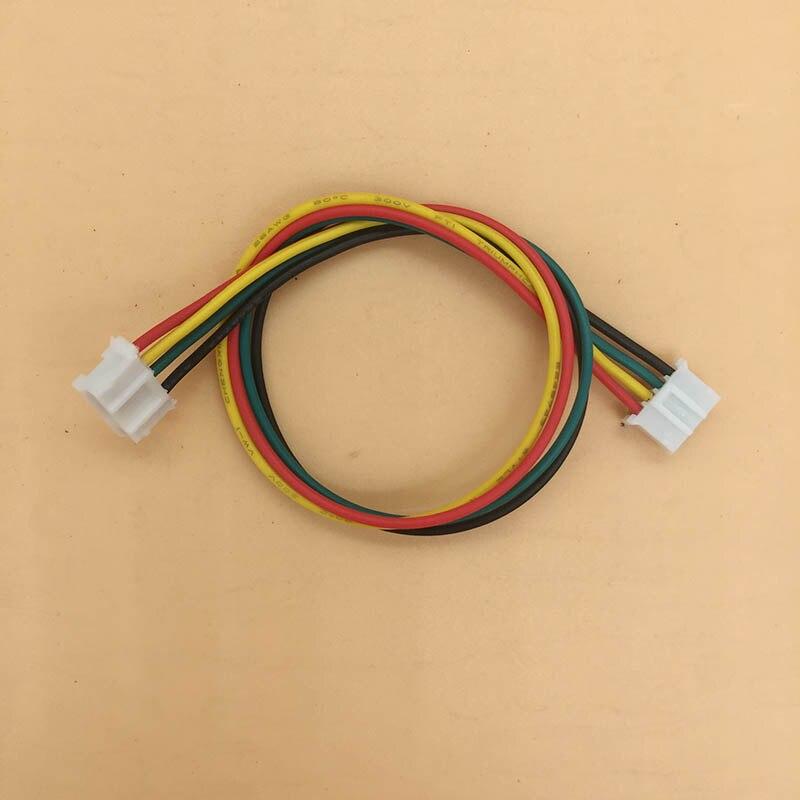 2 pièces Mimaki encodeur capteur câble papier test capteur câble pour Mimaki JV33 JV5 JV34 TS3 TS34 imprimante papier largeur capteur câble