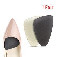 Для женщин обувь на высоком каблуке противоскользящая Подушка
