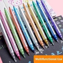 Акварельная флуоресцентная ручка инструмент для рисования школьников