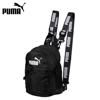 Original New Arrival  PUMA  Unisex  Backpacks Sports Bags