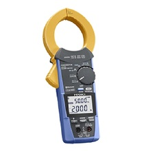 HIOKI CM4374 True RMS 2000A AC/DC Clamp Meterwith Bluetooth Wireless Technology For The Toughest Situations