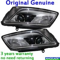 Set Pair Original Genuine AudiQ5 Sportback 2013 2017 HID Xenon Headlight Headlamp Front Lamp Car Light 8R0941043C 8R0941043D