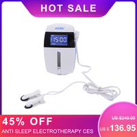 2019 ATANG Anti Insomnia Electrotherapy CES Tens Device For Anxiety Insomnia And Depression Cure Migraine Neurosism