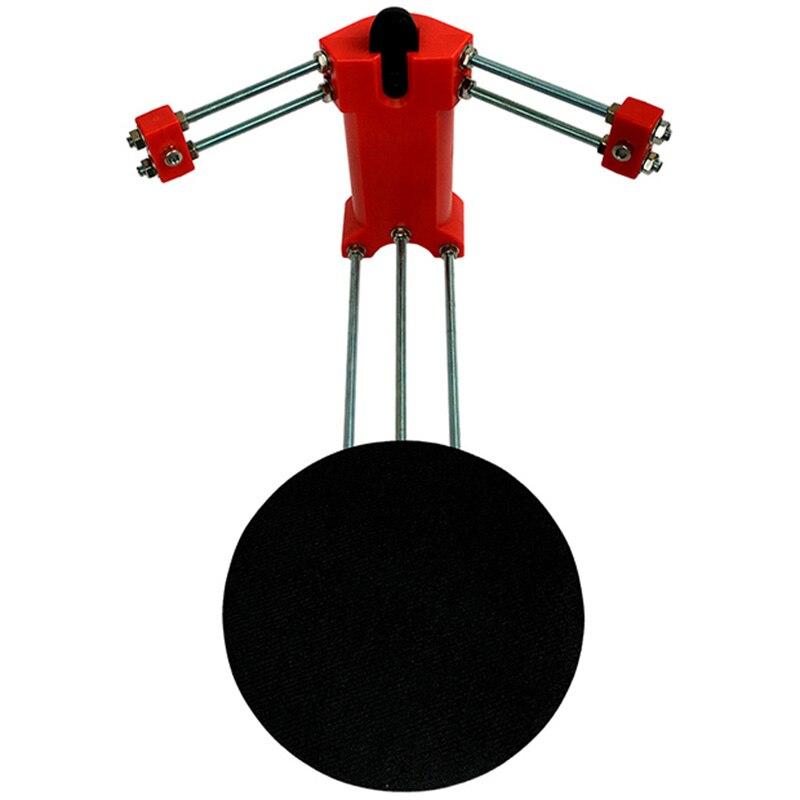 Escáner de impresora 3D accesorios 3D Kit de escáner 3D de plástico de alta precisión Surwish ensamblado mundo arquitectónico 3D papel modelo edificio casa Kit Spasskaya Torre/Grecia Santorini/tienda de recuerdos griegos