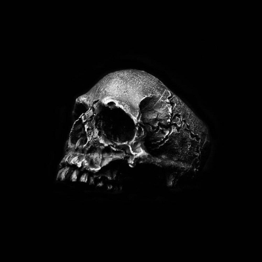 Handmade Silver skull ring-07-2-1000x1000