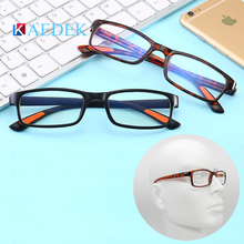 Unisex TR90 Ultralight Women Men Reading Glasses Retro Clear Lens Presbyopic Female Male Reader Eyewear +1.0 1.5 2.0 2.5