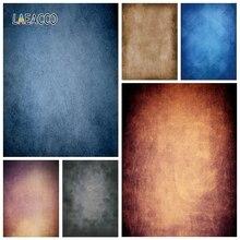 Laeacco Gradient Đồng Màu Photophone Cho Bé Chân Dung Ảnh Nền Chụp Ảnh Phông Nền Sơ Sinh Photozone Studio Chụp Ảnh