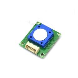 Taidacent 0-10ppm Module de capteur d'ozone haute sensibilité Signal de tension analogique UART sortie linéaire capteur de gaz O3 capteur de gaz d'ozone