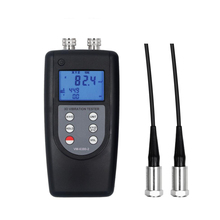 LANDTEK VM-6380-2 Professional  Vibration Meter Used for Measuring Periodic Motion Contact Tachometer and Photo Tachometer.