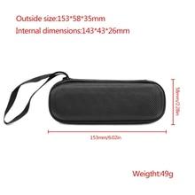 Portable Travel Carrying Organizer Hard shell for IFLYTEK Egg Dictionary Pen Q3 Languages Instant Translator case