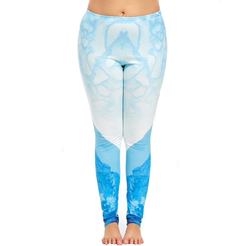 Leggins Mujer Leggings Fitness Feminina Legging Legins Plus Size Women Workout Leggings Calzas Mujer Leggins Legin High Waist Z4