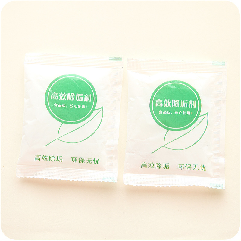 Efficient Citric Acid Universal Descaler Cleaner for Electric Pots Water Dispenser Teacup in All Purpose Cleaner from Home Garden