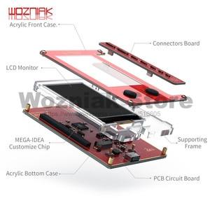 Image 2 - Qianli ميجا فكرة شاشة LCD صحيح لهجة إصلاح مبرمج آيفون XR XSMAX XS 8P 8 7P 7 الاهتزاز/اللمس/إصلاح حساس للضوء