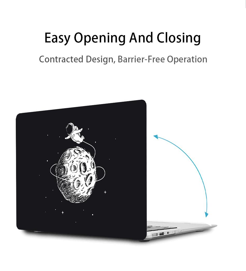 MTT Astronaut Case For MacBook 25