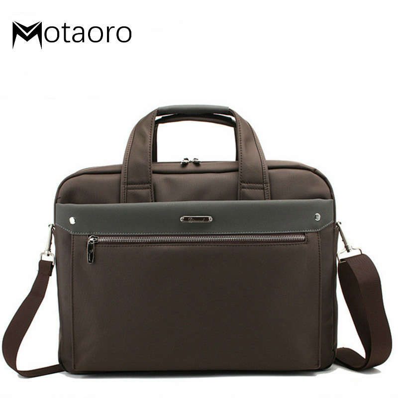 Briefcases Men Laptop Business Bags For 15.6 Inch Laptop Briefcase Bag Men's Handbag Women Briefcases Shoulder Crossbody Bags