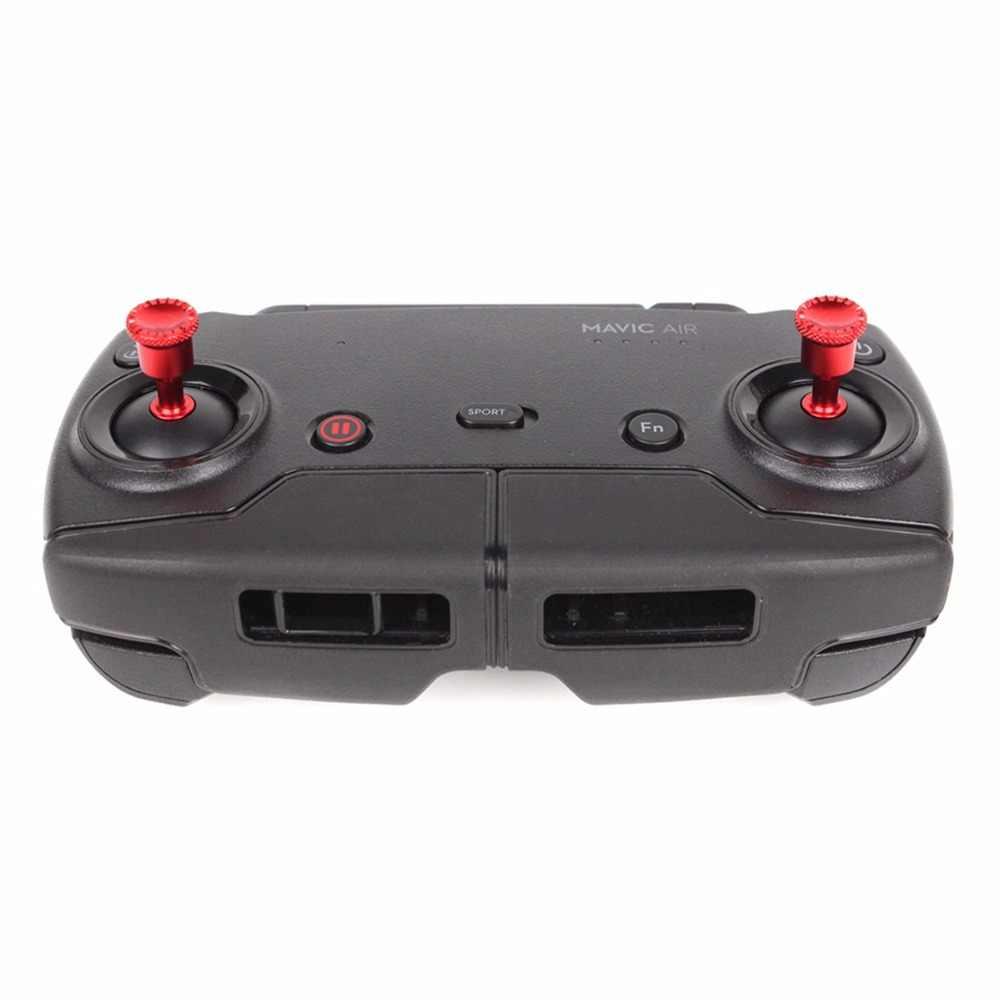 Bâtons de contrôleur pour DJI Mavic mini Drone télécommande remplacement pouce Rocker Joystick de rechange pour Mavic mini accessoire