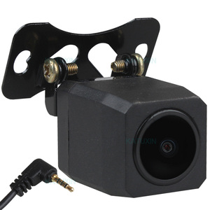 """Image 5 - Katuxin 12 """"1296P Auto Dvr Spiegel Streamen Media Nachtzicht Achteruitrijcamera Parking Monitor Video Recorder Dash cam Recorder H20"""