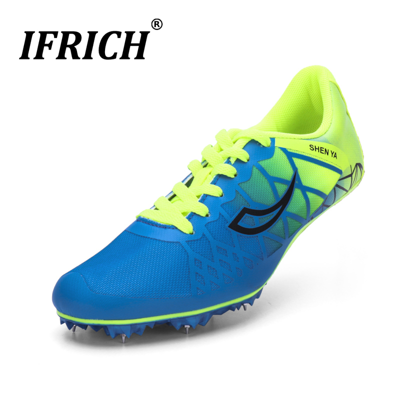 running shoes cleats