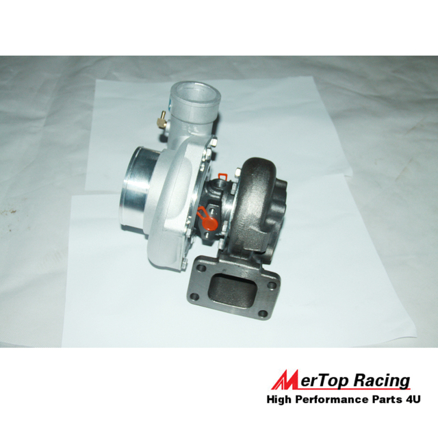 MerTop Race GT35 GT3582 Journal  Bearing Anti-Surge AR .70 AR .63 Turbo turboCharger 300 to 500 HP