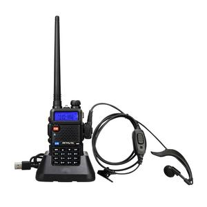 Image 2 - RETEVIS RT5R Walkie Talkie USB VHF UHF Dual Band Ham Radio FM 10pcs Two Way Radio Communicator for Baofeng UV 5R UV5R RT 5R