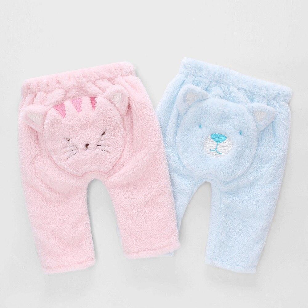 Bayi Gadis Anak Laki Laki Celana Legging Bayi Baru Lahir Bayi Beruang Gaya Celana Untuk Anak Laki Laki Dan Perempuan Bayi Semua Musim Celana 6m 3t Celana Aliexpress