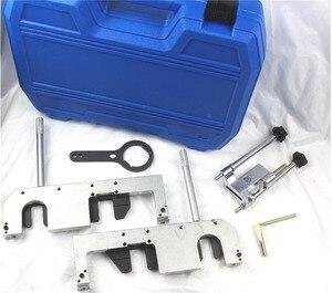 Image 2 - Herramientas de bloqueo de sincronización de alineación de árbol de levas de motor, Kit para BMW S63 M3 M5
