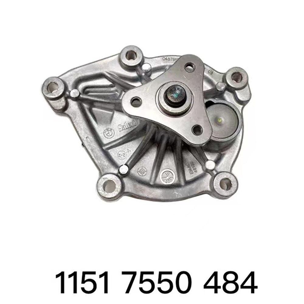 11517550484 автомобильный водяной насос двигателя для MINI 07-15 Cooper 11-16 Countryman 13-16 Paceman для Mini Cooper R55 R56 R57 R60 водяной насос