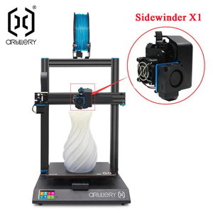 Image 2 - 2021! Adattatore per estratto di impresora 3D di arte, facile da installare