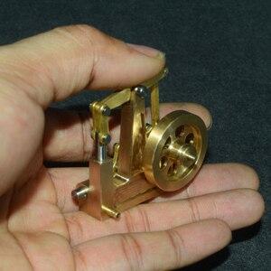 Image 4 - Mini Steam Engine(M81)