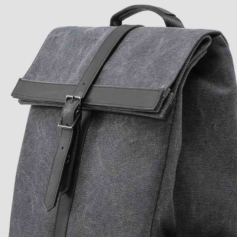 Новый Xiaomi 90 шлифовальная машина Оксфорд Повседневное Рюкзак 15 дюймовый ноутбук Сумка Многофункциональная игровая сумка для Для мужчин Для женщин для кемпинга, путешествий - 6