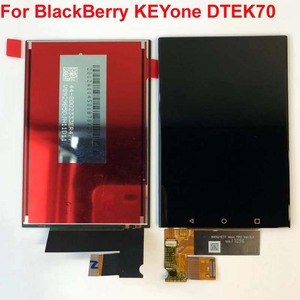 Image 2 - For BlackBerry Keyone BBB100 1/BBB100 2 (EMEA)/BBB100 3/BBB100 6 LCD Display+touch screen Digitizer Assembly