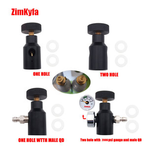 Image 1 - Sodastream Tank/Cylinder Fill Station On/Off Aadaptor Refill Adapter for Quick Charging