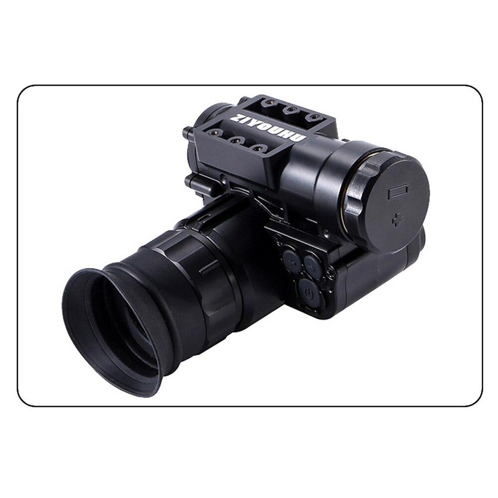 Capacete-tipo visão noturna digital HS27-0008 capacete visão
