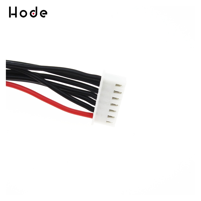 RC 6S Lipo Battery 7Pin JST-EH Plug Balance Charger Extension Cable