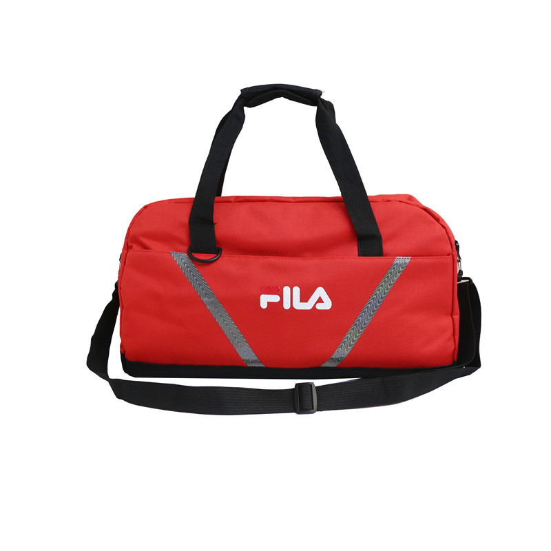 Travel Bag Women's Hand Light Storage Bag Men's Korean-style Short Trip Large-Volume Casual Travel Shoulder Bag Wholesale