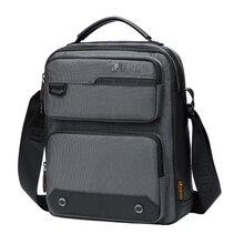 High Quality Brand Men Messenger Bag Business Men Shoulder bag Fashion Handbag Men Bag Waterproof bolso hombre