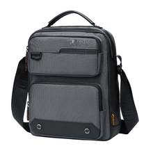 High Quality Brand Men Messenger Bag Business Men