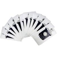 12Pcs Staubbeutel Staubsauger Tasche für Philips Electrolux HR8300 HR8349 HR8368 HR8378 HR8500 HR8599 FC8600 FC8649 FC9000 FC9099-in Staubsauger-Teile aus Haushaltsgeräte bei