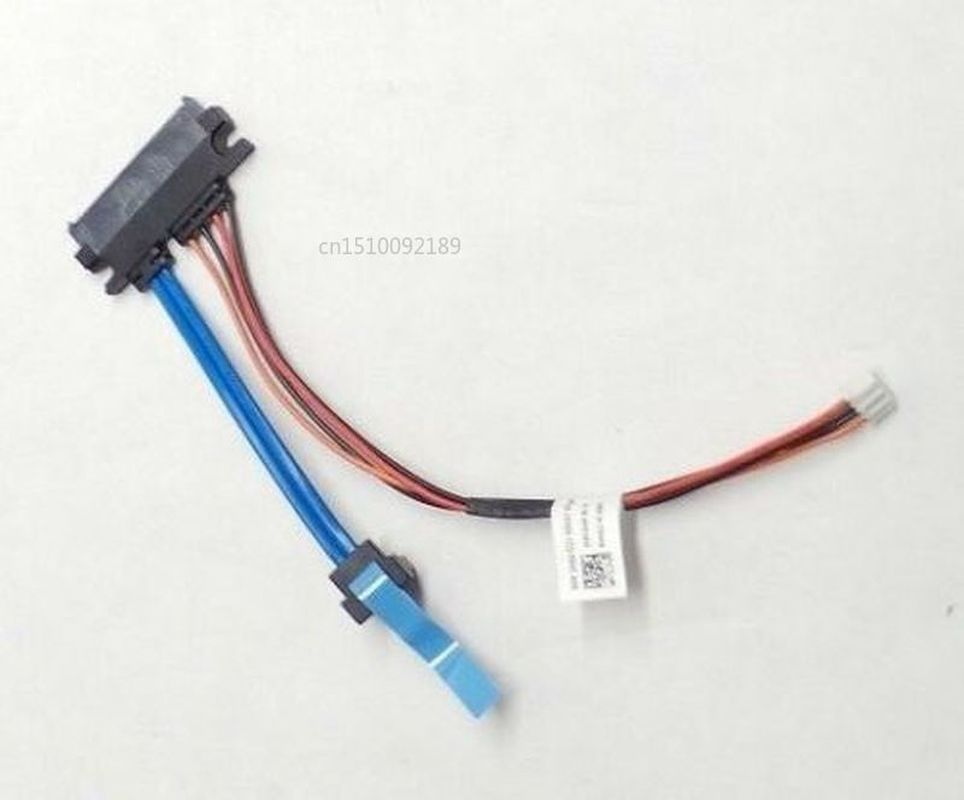 For Dell OptiPlex FX160 FX 160 DP/N 0F026G F026G Desktop All In One PC Power SATA Hard Disk Drive HDD Cable Connect