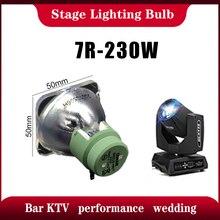 цена на Best Sellers quality 7R 230W New Lamp SIRIUS HRI 230W Moving head beam light bulb Compatible with MSD 7R Platinum Sharpy 7R lamp