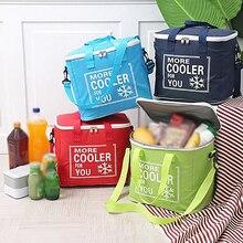 20L Outdoor Picnic font b Cooler b font font b Bags b font Waterproof Oxford Cloth