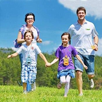 Портативная рация Retevis RT30M для детей, 2шт 4