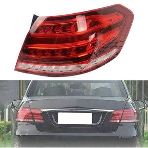 Image 1 - Car Right Outer Tail Light Rear Brake Lamp Fit For Mercedes Benz E Class W212 E200 E240 E260 E280 E300 2013 2014 2015