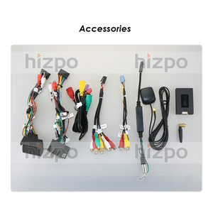 Image 5 - Hizpo 4G RAM Octa 8 Core Android 10.0 2 DIN Car DVD Player For Opel Astra H Vectra Corsa Zafira B C G car WIFI SWC OBD2 DVR