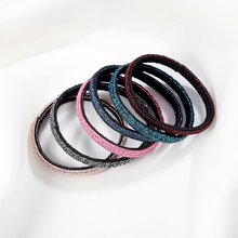 CHIMERA Elastic Hair Bands Set Women Ties Ponytail Holder Accessories Girls Rubber Band Rope Scrunchy Headband Gum