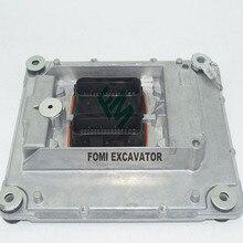 OEM D7E 6010000 EECU для L120F контроллера