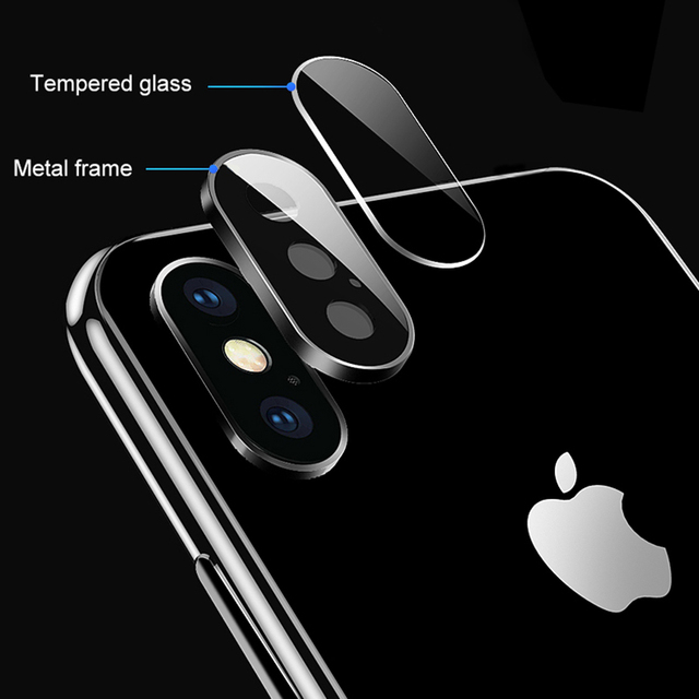 Camera Lens Protector For iPhone 3